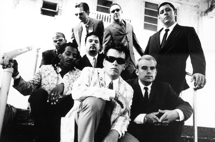 The Mighty Mighty BossTones (1996)